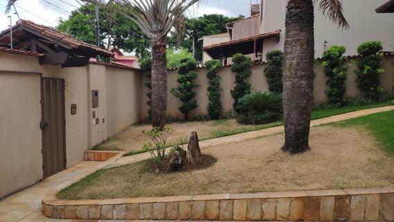 Casa Com 5 Quartos Para Alugar No Candelária Em Belo Horizonte/mg - 1839