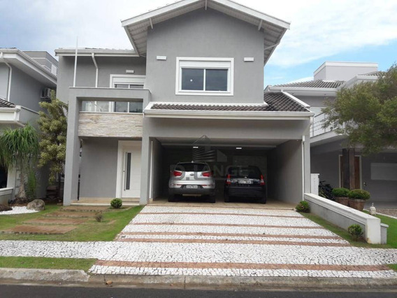 Casa Com 4 Dormitórios À Venda, 388 M² Por R$ 1.650.000 - Parque Lausanne - Valinhos/sp - Ca12711