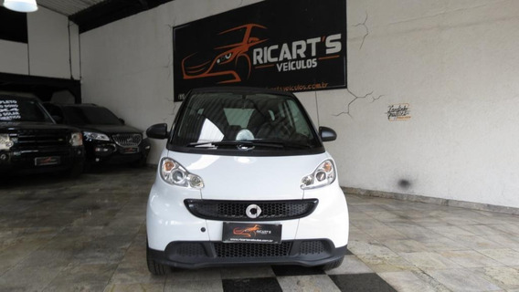 Fortwo Coup Brasil.edition 1.0 Mhd 71cv
