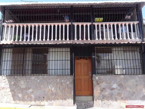 Guatire, Las Rosas Bonita Casa En Venta, La Campiña