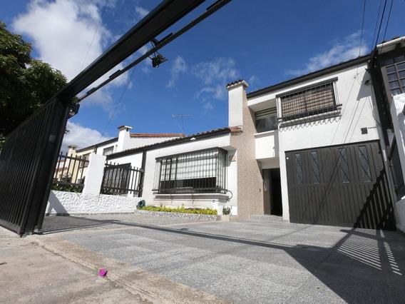 Hermosa Y Espectacular Casa Las Villas Bulevar Oportunidad