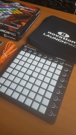 Launchpad Mk2 + Case
