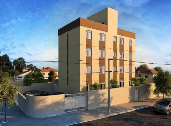 Apartamento Com Área Privativa Com 2 Quartos Para Comprar No Bom Repouso Em Betim/mg - 15572