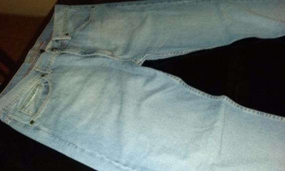 Pantalon Kevingston Denim De Hombre
