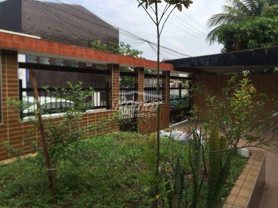 Casa Com 5 Dorms, Boqueirão, Praia Grande - R$ 600 Mil, Cod: 562 - V562