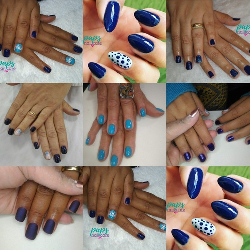 Manicure E Pedicure Home Care