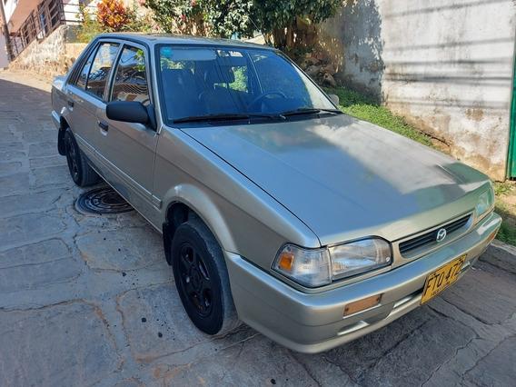 Mazda 323 1999 1.3 Nei