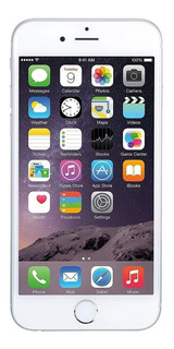 iPhone 6 16gb Original Libre Cargador Garantia 12 Cuotas