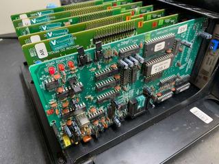 Central Interfone Maxcom Comunic Light Com 40 Ramais !!