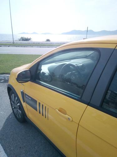 Imagem 1 de 1 de Fiat Palio 2013 1.6 16v Sporting Flex Dualogic 5p