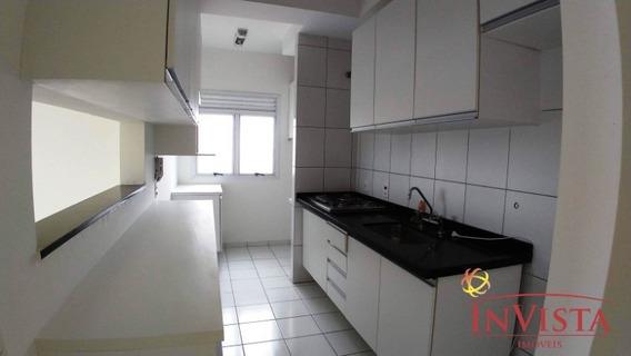 Apartamento Para Locação Em Arujá - Ap00019 - 33124322