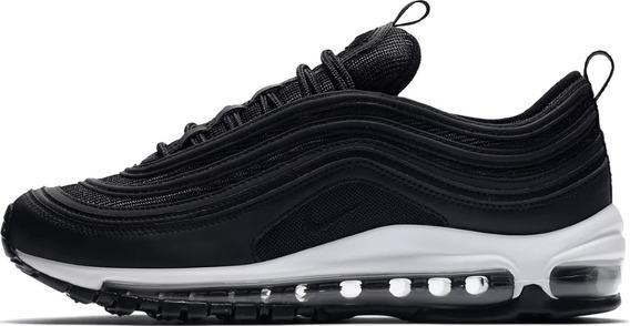 Nike Air Max 97 Black Urbanas Zapatillas en Mercado Libre