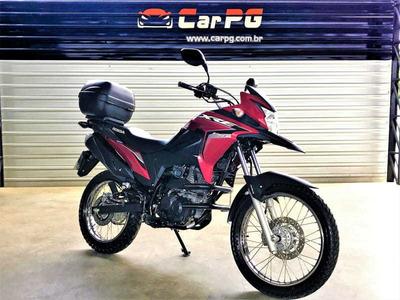 Honda Xre 190 C/ Abs 2019 Único Dono Garantia De Fáb