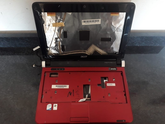 Carcaça Base Completa P/ Acer One D150-1920 #c311