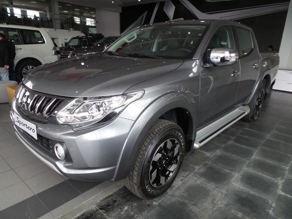 Mitsubishi L200 Sportero Edición Limitada