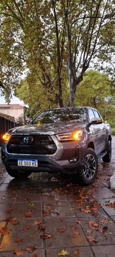 Toyota Hilux 2.8 Cd Srx 177cv 4x4 2020