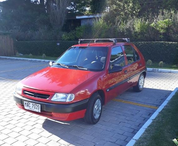 Citroën Saxo 1.5d X 1999