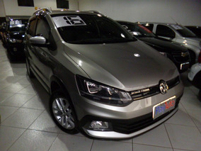 Volkswagen Space Cross 1.6 16v Msi Total Flex 5p
