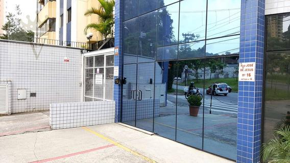 Sala Para Alugar, 80 M² Por R$ 3.600/mês - Morumbi - São Paulo/sp - Sa0041