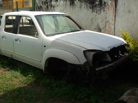 Mazda Bt50 2008 4x4