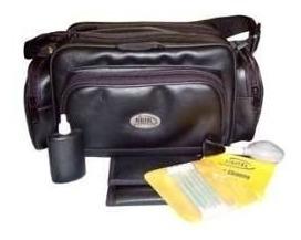 Bolsa C/kit De Acessórios P/câmera D-concepts 4997