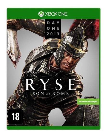 Ryse Son Of Rome - Online - Xbox One
