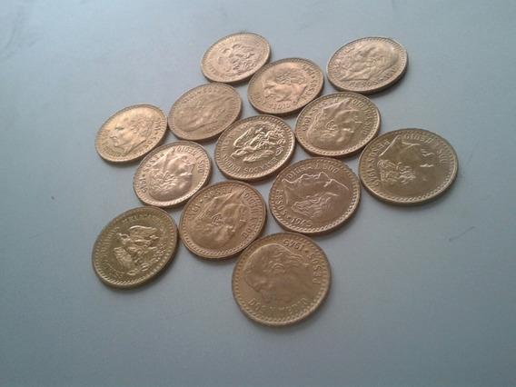 Arras De Boda Monedas Oro Puro Centenario Gold Coins