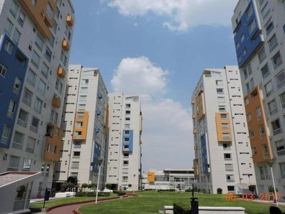 Departamento En Renta En 3 Lagos Polanco $21000 2r2b2e