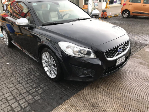 Volvo C30 2.5 Inspirion T Geartronic R Desing At 2012