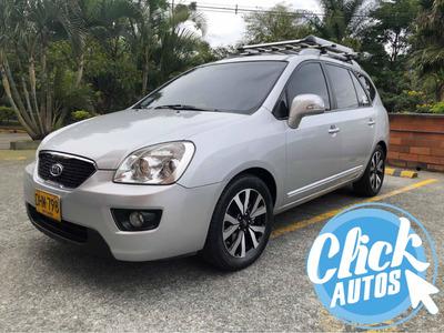 Kia New Carens Rondo Ex Cc2000 Automática 4x2