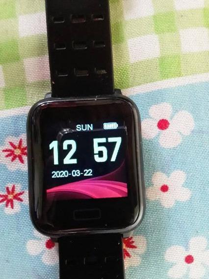 Relógio Smarth Usado