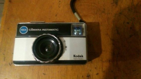 Câmara Kodak Instamatic 155x