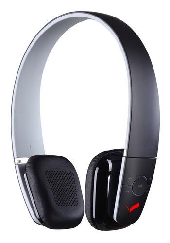 2 Peças Fone S/fio Bluetooth / Headphone Vgh-b1 Vigere Preto