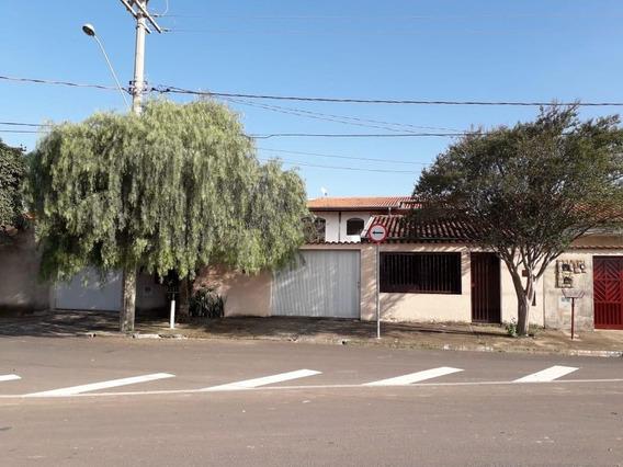 Casa À Venda Em Parque Residencial Carvalho De Moura - Ca006046