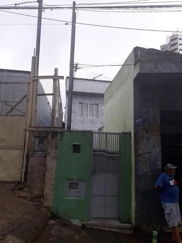 Sobrado Com 2 Dormitórios À Venda, 310 M² Por R$ 1.600.000,00 - Vila Invernada - São Paulo/sp - So6376