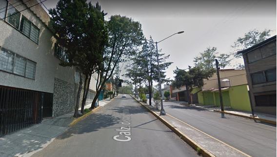Remato Casa, Colina Del Sur, Álvaro Obregón, Cdmx