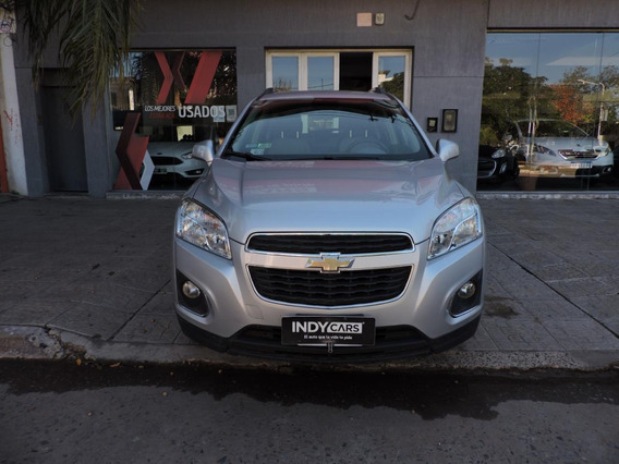 Chevrolet Tracker 1.8 Ltz 2015