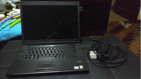 Notebook Dell Vostro 1520 Core 2 Duo T6570 4gb Ram 250gb Hd