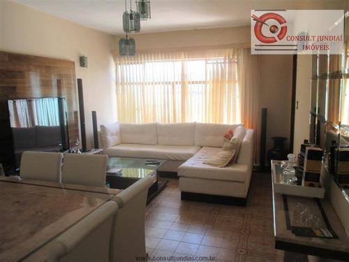 Imagem 1 de 27 de Casas Comerciais À Venda  Em Jundiaí/sp - Compre O Seu Casas Comerciais Aqui! - 1369762