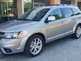 Dodge Journey 3.6 Rt V6 At 2015
