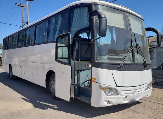 Omnibus Colectivo Mercedes Benz Año 2011 Saldivia