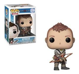 Funko Pop Games God Of War 270 Atreus- Daleplay Rosario