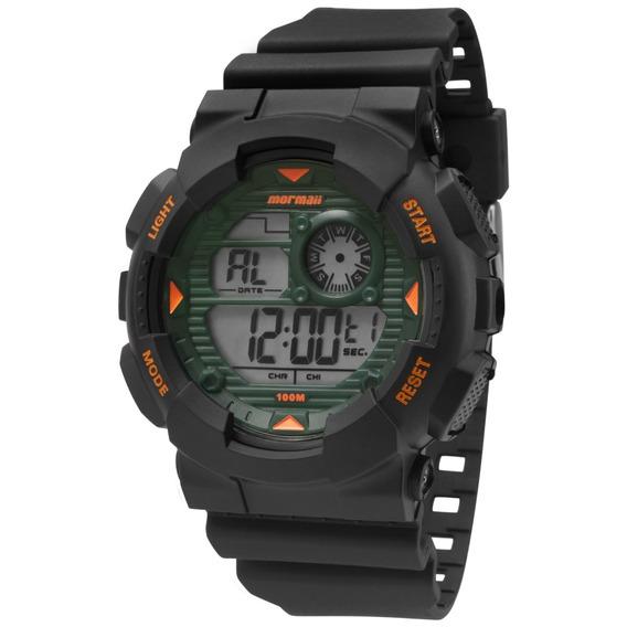 Relógio Masculino Mormaii Mo3415/8v