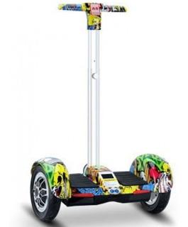 Hoverboard Scooter Foston 10 Fs 4100 Hip Hop Com Suporte