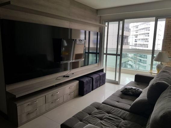 Apartamento Para Venda, 4 Dormitórios, Praia Da Costa - Vila Velha - 77