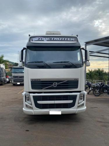 Imagem 1 de 6 de  Volvo Fh-460 Globetrotter 6x2 2p (diesel) (e5) 2014/2014 Tr