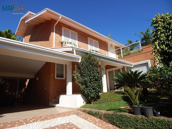 Casa Em Condominio - Parque Da Hipica - Ref: 46 - V-46