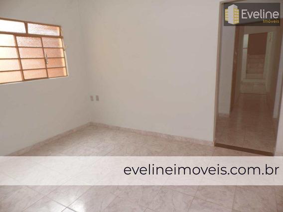 Casa Com 3 Dorms, Jardim Universo, Mogi Das Cruzes - R$ 260 Mil, Cod: 285 - V285