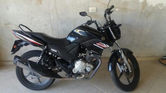 Yamaha Fazer 150 2015