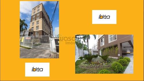 Apartamento A Venda No Bairro Rebouças Em Curitiba - Pr.  - A-1950-1